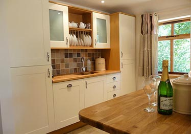 Cumbria holiday cottage: Methera