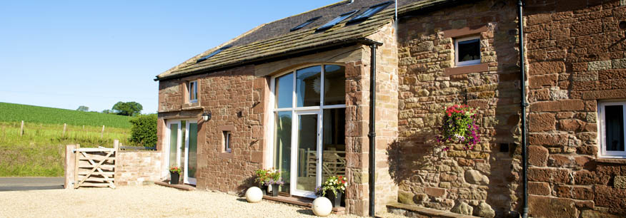 Hall Hills Lake District holiday cottages