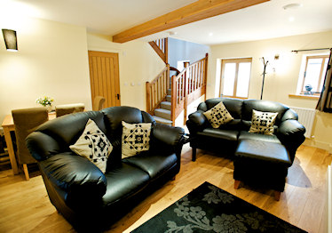 Cumbria holiday cottage: Tethera