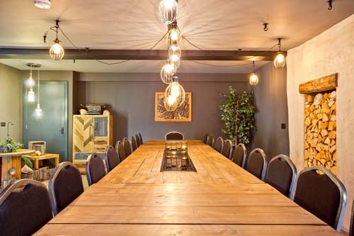 Cumbria function room and group events