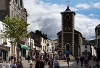 Lake District attraction: Keswick